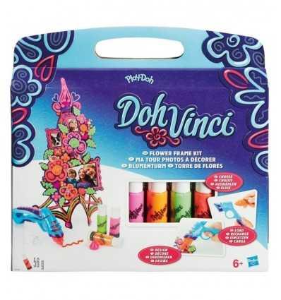 Play doh Dohvinci Flower Tower A7191EU42 Hasbro-Futurartshop.com
