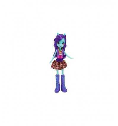 mis niñas equestria pony muñeca escuela espíritu soleado llamarada B1769EU40/B2020 Hasbro- Futurartshop.com