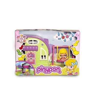 PinyPon 小さな家第 2 巻 7000010144 7000010144 Famosa- Futurartshop.com