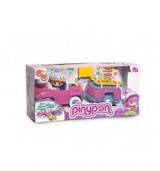 Hasbro FurReal amigos Snuggimals poca variedad de Pony