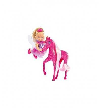 EVI con muñeca de hadas de pony 105738667 Simba Toys- Futurartshop.com
