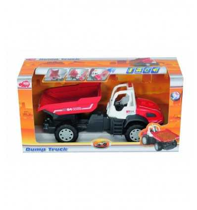 moc wywrotka z dźwięki i światła 203413433 Simba Toys- Futurartshop.com