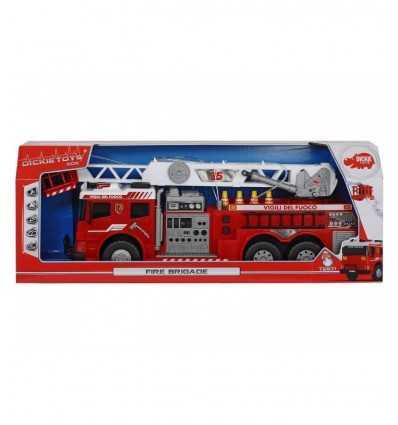 fire brigade vehicle 62 cm 203719003009 Simba Toys- Futurartshop.com