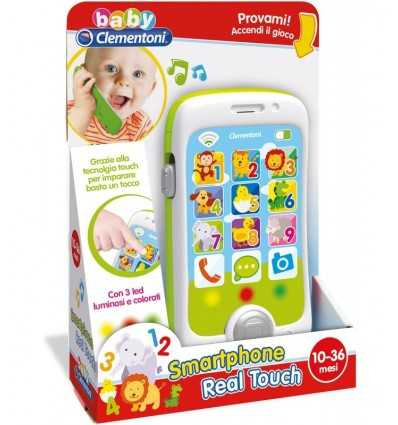 Jeu et Smartphone tactile 14969 Clementoni- Futurartshop.com