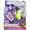 Någonsin efter hög doll Kitty Cheshire CJF39/CJF41 Mattel- Futurartshop.com