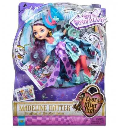 マデリーン人形帽子の後高 CJF39/CJF40 Mattel- Futurartshop.com