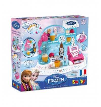 Eisdiele frozen 7600350401 Simba Toys- Futurartshop.com