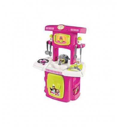 w kuchni Masza i niedźwiedź 7600001733 Simba Toys- Futurartshop.com