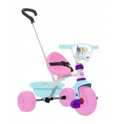 Disney Cinderella tricycle be move 7600740301 Simba Toys- Futurartshop.com