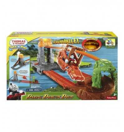 Thomas ドラゴン トラック CDN09 Mattel- Futurartshop.com