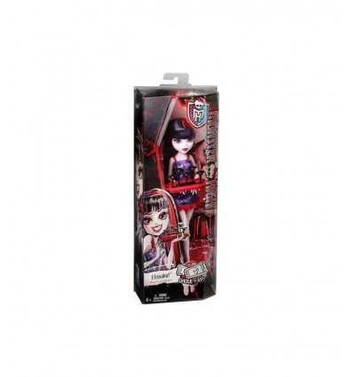 公正な Elissabat の怪物の人形 CHW69/CHW71 Mattel- Futurartshop.com