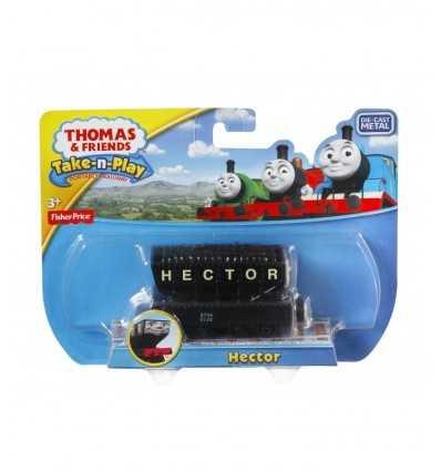 大型車トーマス ヘクターします。 R8852/CCK17 Mattel- Futurartshop.com