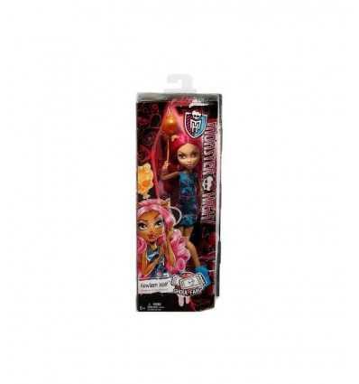 公正な Howleen 極悪非道人形オオカミ CHW69/CHW70 Mattel- Futurartshop.com