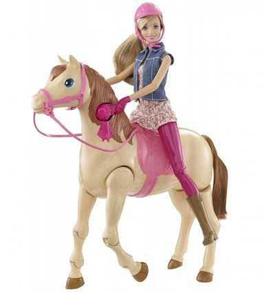 Caballo de Barbie CMP27 Mattel- Futurartshop.com