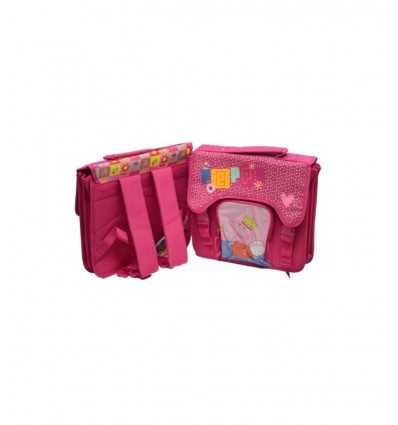 Peppa pig plecak walizka 140854 Accademia- Futurartshop.com