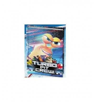 pit crew Turbo standard diary 12 months two models 142401 Accademia- Futurartshop.com