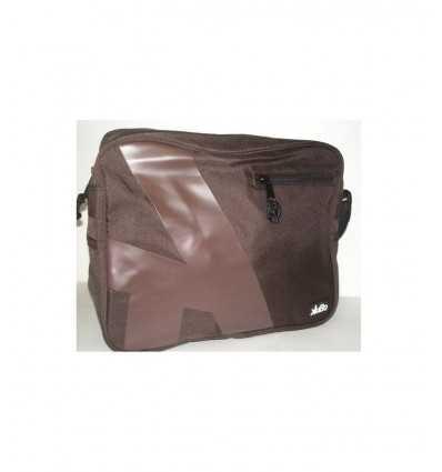 Messager de l'épaule sac brun kubo 01047024 Cartorama- Futurartshop.com