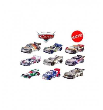 Cars auto metal silberedition BBN17 Mattel- Futurartshop.com
