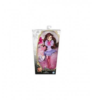 Descendants de poupée personnage Disney Jane auradon prép B3116EU40 B3119 Hasbro- Futurartshop.com