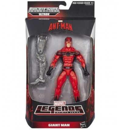 Ant Man Legends Giant Man character B2982EU40 B3293 Hasbro- Futurartshop.com