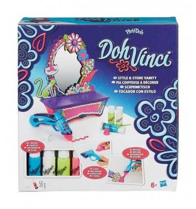 Play dohvinci style and store vanity A7197EU42 Hasbro-Futurartshop.com