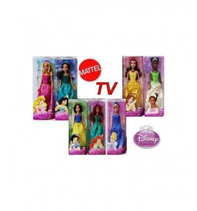 Princesses scintillantes X9333 Mattel- Futurartshop.com