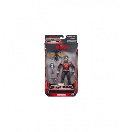 Caractère de ant Man Legends Ant-Man B2982EU40 B3290 Hasbro- Futurartshop.com