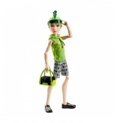 Monster High Puppen Reisen anzeigen Scaris Y0395 Mattel- Futurartshop.com