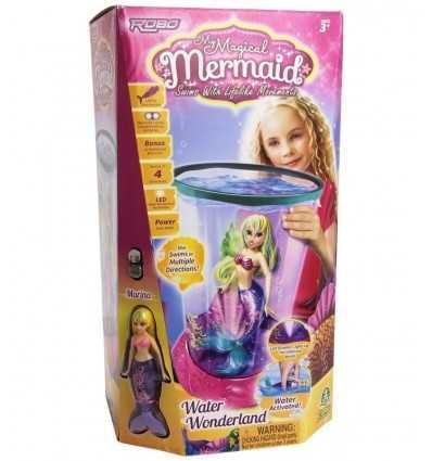 Min magiska sjöjungfru NCR02316 Giochi Preziosi- Futurartshop.com