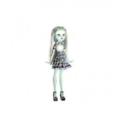 Monster High Bambole effetti mostruosi Y0421/Y0424 Mattel- Futurartshop.com