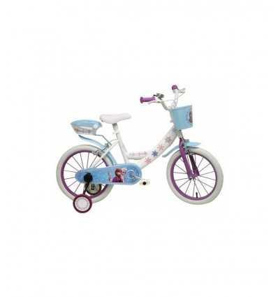 bicicleta 16 frozen Mondo- Futurartshop.com