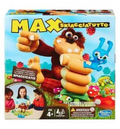Max Skiacciatutto B22661030 Hasbro-Futurartshop.com