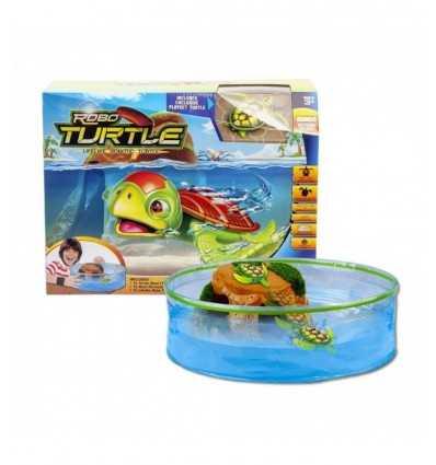 Roboturtle Playset with turtle NCR25156 Giochi Preziosi- Futurartshop.com
