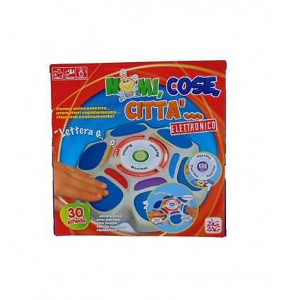 game company names things electronic city RDF50918 Giochi Preziosi- Futurartshop.com