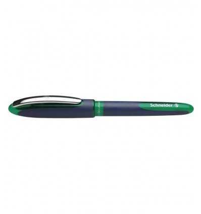 Eine flüssige Rollerball pen 06 Grün 183004 - Futurartshop.com