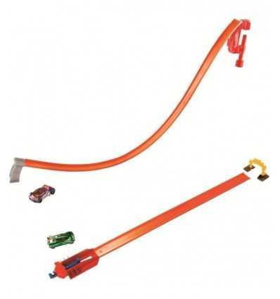 Hot Wheels Mega Start track W5367 Mattel- Futurartshop.com