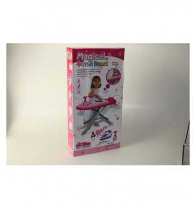 Magic iron ironing board 387-892 Grandi giochi- Futurartshop.com