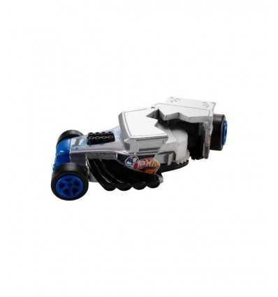 Mattel Hot Wheels bilar spänner X 9607 åtgärd lag X9607 Mattel- Futurartshop.com