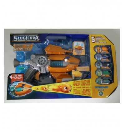 Slugterra Blaster deluxe Build up GPZ78269 Giochi Preziosi- Futurartshop.com