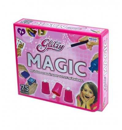 Притягательные игры магия магия 75 HDG05800/RDF05800 Giochi Preziosi- Futurartshop.com
