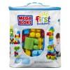 nuevos ladrillos de pieza azul eco bolsa maxi 60 08416 Mega Bloks- Futurartshop.com