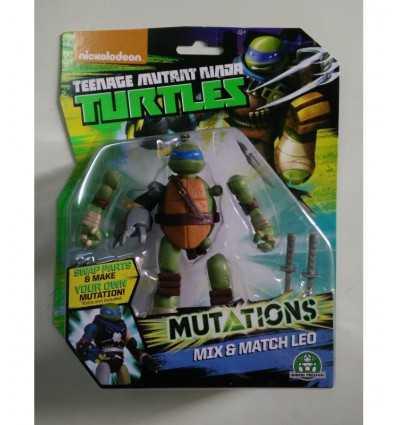 rozkładalnej postać ninja turtles leonardo GPZ903902/LEO Giochi Preziosi- Futurartshop.com