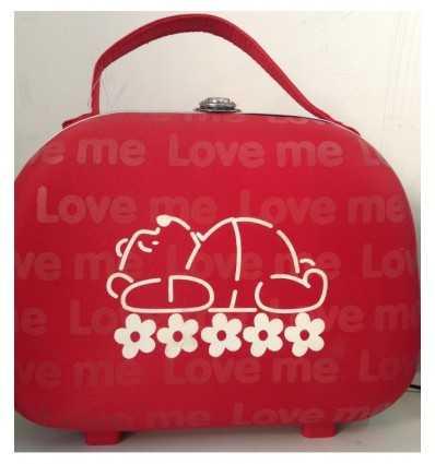 belleza roja winnie de pooh Cartorama- Futurartshop.com