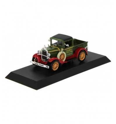 modèle de voiture collection ford un pick-up 55143SS NewRay- Futurartshop.com