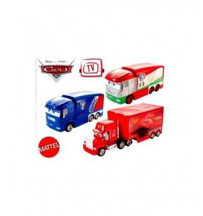 Cars Trasportatori stunt Y1320 Mattel- Futurartshop.com