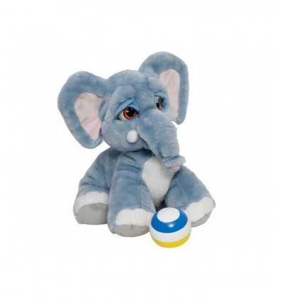 Lolly l'éléphant interactif CCP25070 Giochi Preziosi- Futurartshop.com