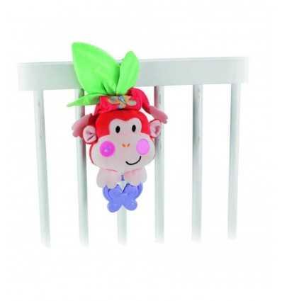 La scimmietta musicale Y3624 Mattel- Futurartshop.com