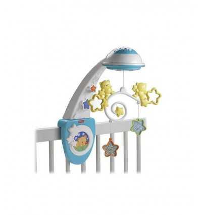 Giostrina cielo stellato Y3635 Mattel- Futurartshop.com