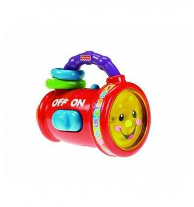 Frontleuchte Y4267 Mattel- Futurartshop.com