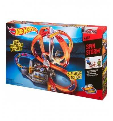 Hot Wheels mega vórtice CDL45 Mattel- Futurartshop.com